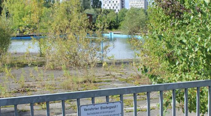 Fehlentscheidung beim Freiburger Westbad