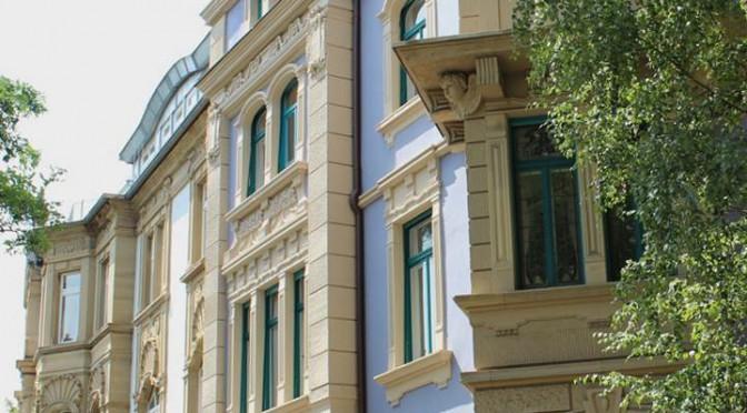 Stadtbild und Baukultur