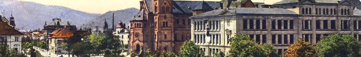 Freiburg Lebenswert
