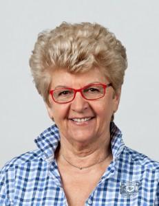 FL-Stadträtin Gerlinde Schrempp