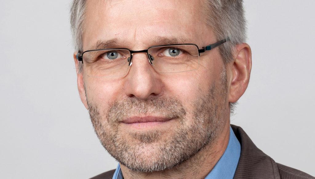 Stadtrat für Freiburg Lebenswert: Dr. Wolf-Dieter Winkler