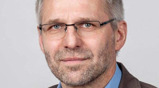 """Interview mit W.-D. Winkler zum Thema """"Lichtverschmutzung"""""""