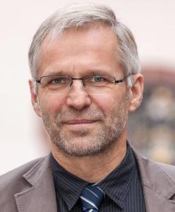 Stadtrat Dr. Wolf-Dieter Winkler (FL)