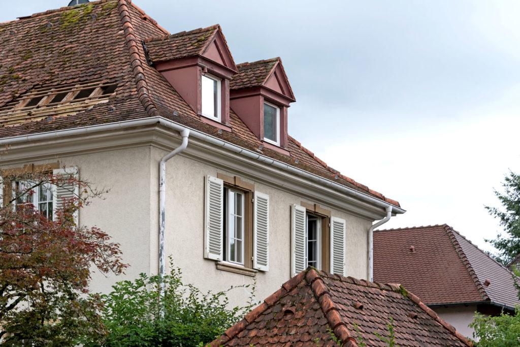 Freiburg Villa entsetzen über abriss einer villa in der wiehre freiburg lebenswert