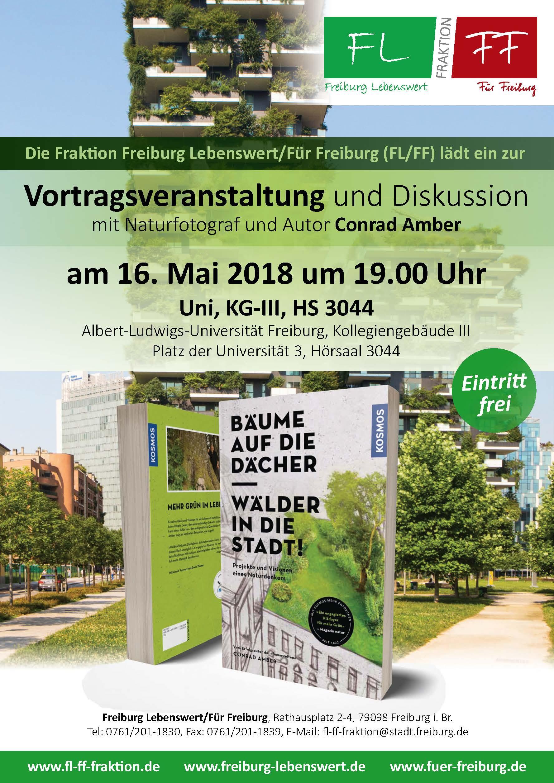 Kategorie: Veranstaltungen - Freiburg Lebenswert