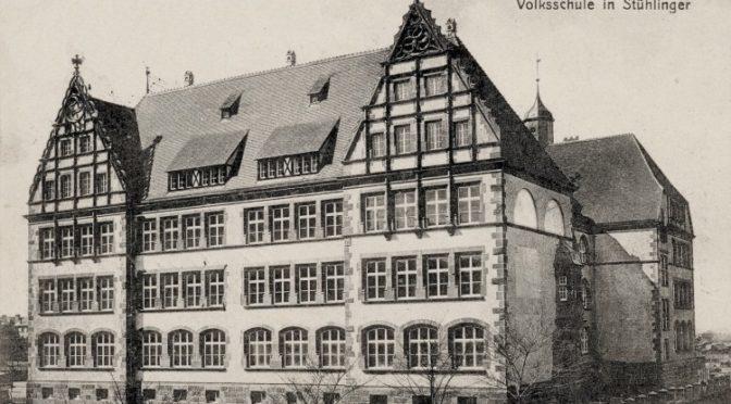Mängel am Schulhaus der Hansjakob-Realschule