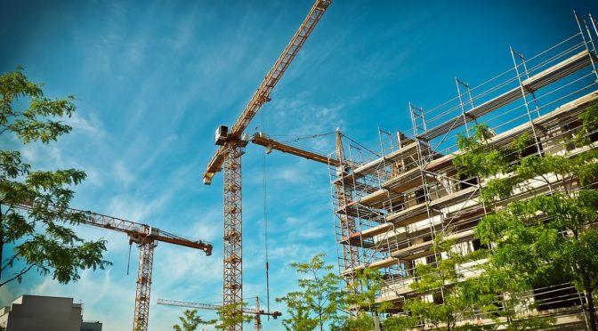 Studie: Teurer Neubau ermöglicht keinen bezahlbaren Wohnraum