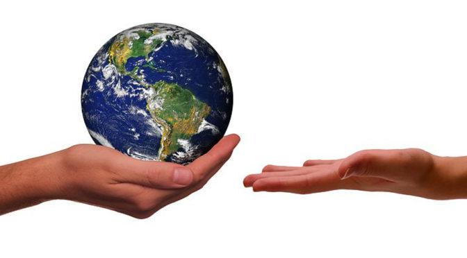Rede im Gemeinderat zum Klima- und Artenschutz