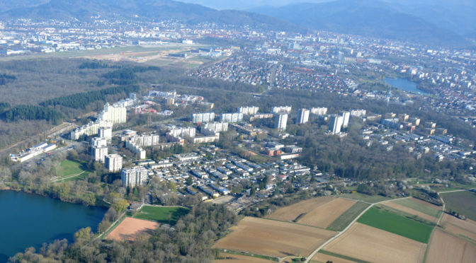 Das Erbpachtdrama in Freiburg
