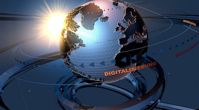 Rede im Gemeinderat zur Digitalisierungsstrategie