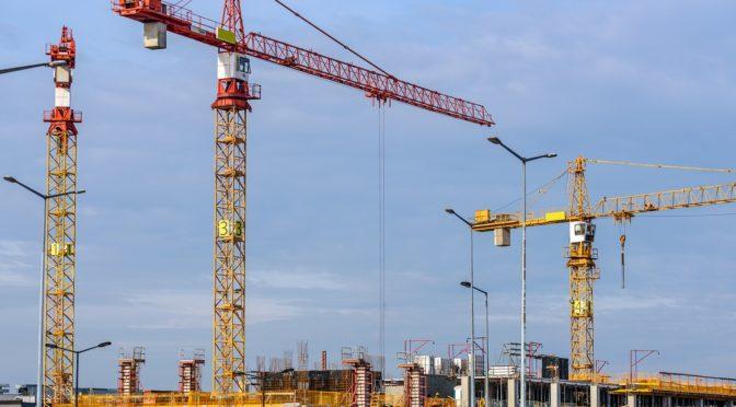 """BDA fordert: """"Bauen muss vermehrt ohne Neubau auskommen!"""""""