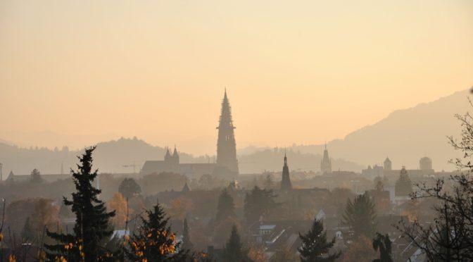 Neujahrsempfänge im Januar 2020 in Freiburg